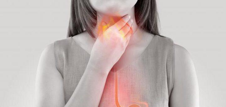 تحذير.. حرقة المعدة قد تسبب الإصابة بالسرطان