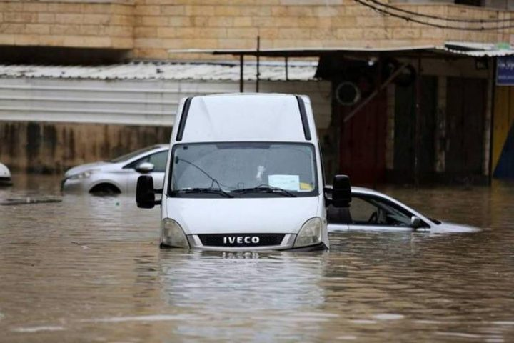 أضرار مادية بالممتلكات وتعطيل الدراسة في جامعات ومدارس غزة