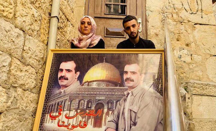 الاحتلال يقرر تسليم جثمان الشهيد داوود الخطيب