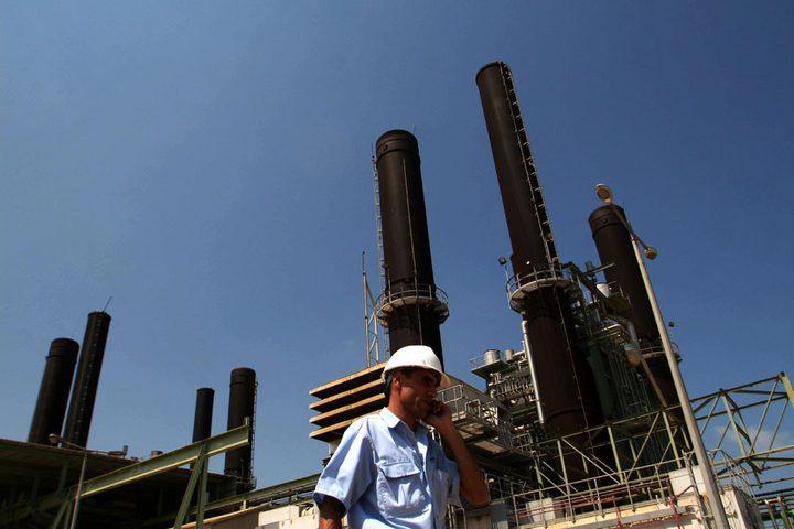 الحكومة: نسعى لمعالجة كهرباء غزة جذرياً