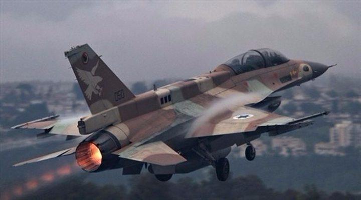 طيران الاحتلال الإسرائيلي ينهي تدريبا يحاكي حربا مع حزب الله