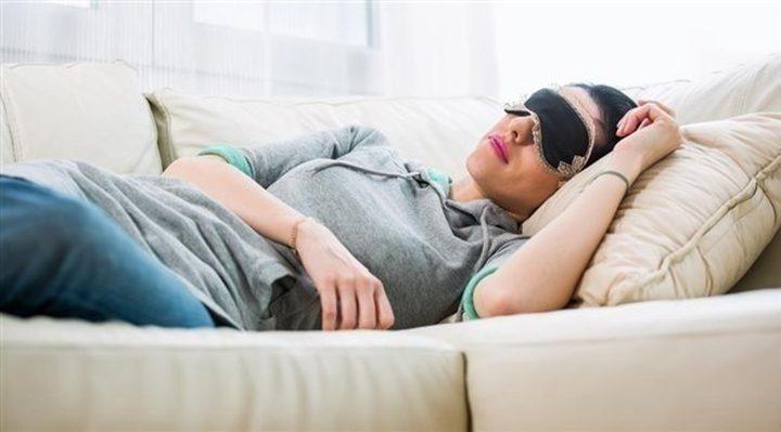 """دراسة: قيلولة ما بعد الظهيرة تضاعف نسبة """"رشاقتك الذهنية"""""""