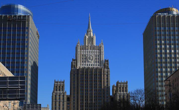موسكو ترفض منح تأشيرة دخول لمرشحلمنصب وكالة الفضاء الأمريكية