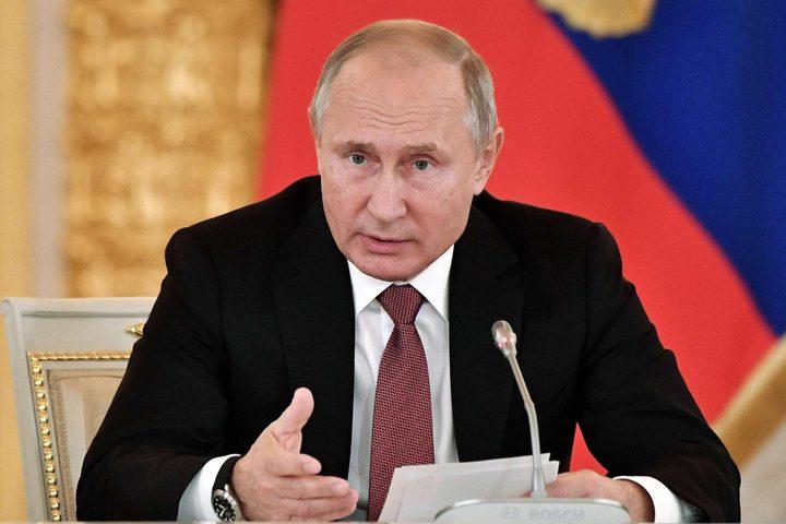 روسيا: الغرب يحاول إجبارناعلى تمويل مشروع الجيوسياسي في أوكرانيا