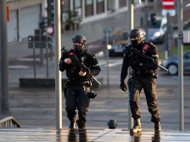 إيران: مقتل ثلاثة من رجال الأمن خلال عملية استخباراتية