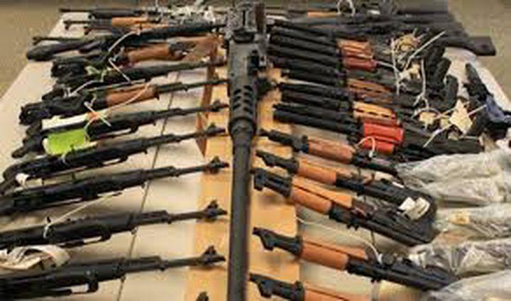 مسؤول روسي: أكثر من نصف صادرات الأسلحة2020 للشرق الأوسط وإفريقيا