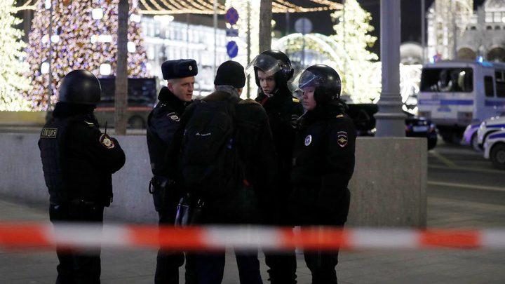 إحباط هجمات إرهابية في روسيا.. واعتقال 19 شخصا