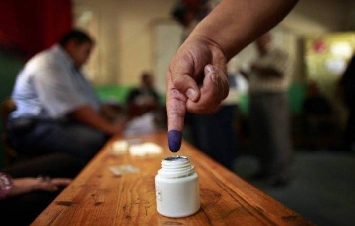 لجنة الانتخابات: عدد المسجلين 2.622 مليون بنسبة 93.3%