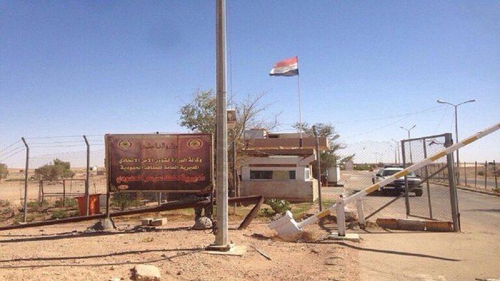 العراق: فتح معبر حدودي ثالث مع السعودية