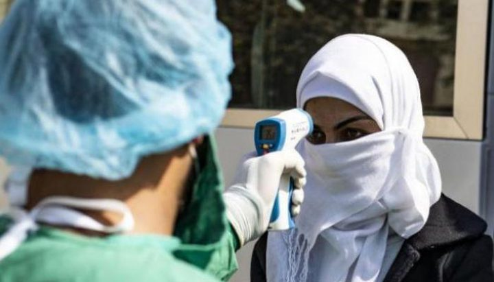 تسجيل 171 إصابة جديدة بفايروس كورونا في قطاع غزة