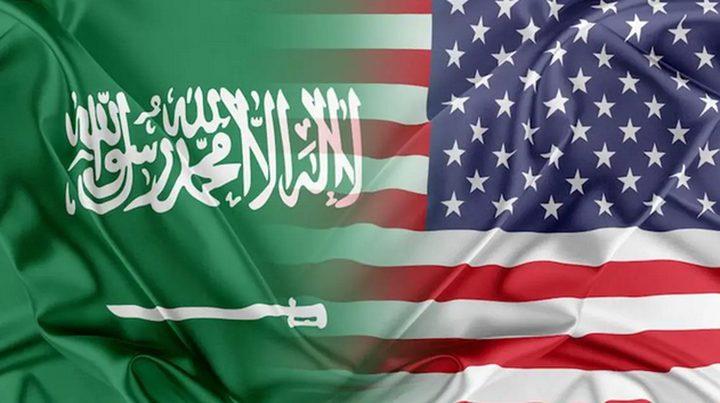 أمريكا: نقوم بإعادة ضبط علاقتنا مع السعودية
