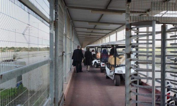 صحيفة: وفد أمني من رام الله يصل قطاع غزة