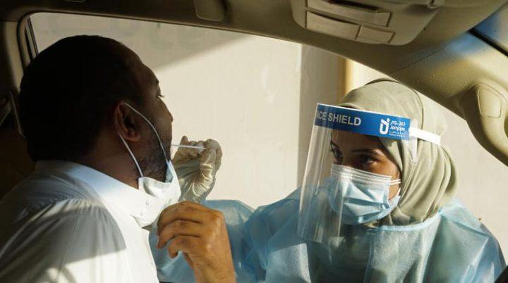 تسجيل 337 إصابة و4 وفيات جديدة بكورونا في السعودية