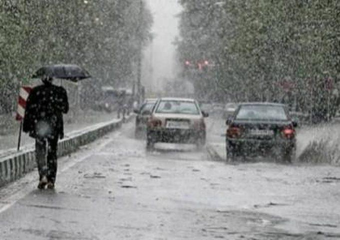 الطقس: استمرار تأثير المنخفض الجوي لصباح غد السبت