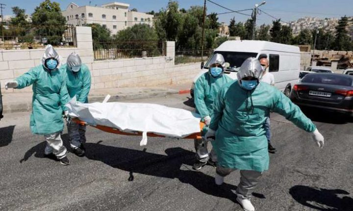 3 وفيات و 139 إصابة جديدة بكورونا في غزة