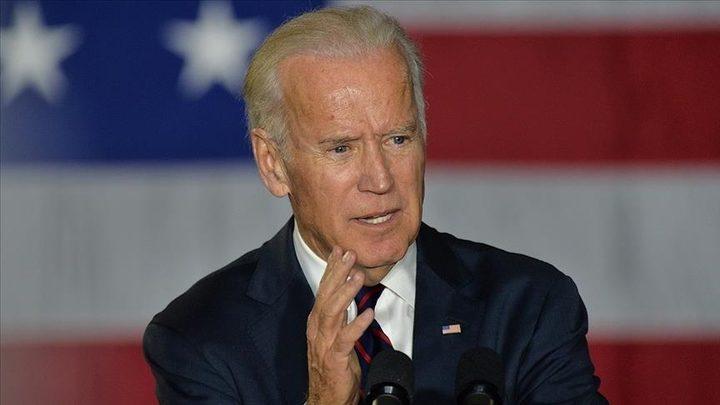 بايدن:يتعين على الولايات المتحدة العمل من أجل استعادة ثقة حلفائها