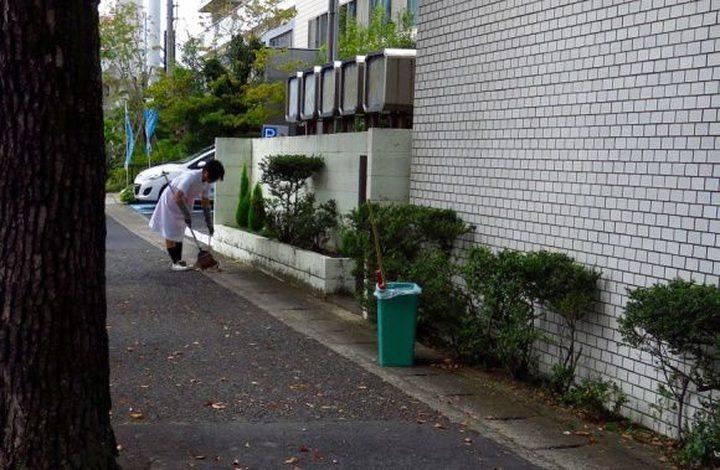 """اليابان.. خريطة تفاعلية """"تفضح"""" الجيران المزعجين"""