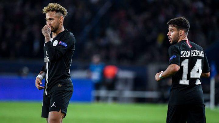 برشلونة يتلقى ضربة جديدة في الصفقة الباريسية