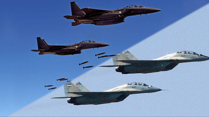 السعودية تبرم اتفاقية استراتيجية لتعزيز قدراتها الدفاعية