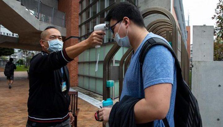تايوان تعلن تسجيل إصابات بسلالة كورونا البرازيلية