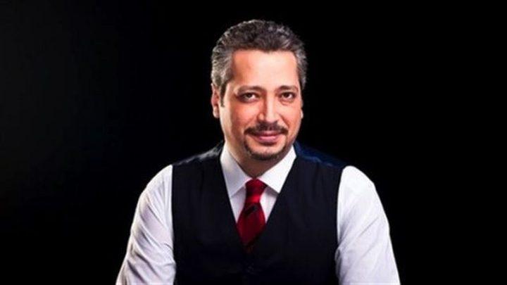 """إلغاء تصريح مزاولة المهنة للإعلامي تامر أمين بسبب """"زلة لسان"""" !"""