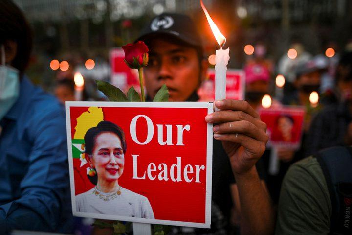 """واشنطن تتعهد باتخاذ """"إجراءات صارمة"""" ضد سلطات ميانمار"""
