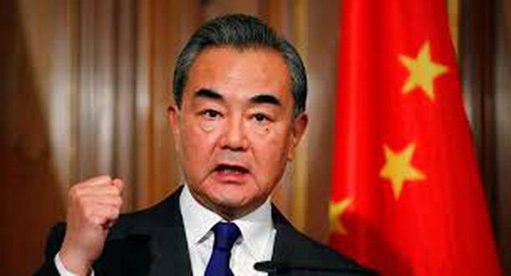 الصين: إدارة ترامب خلقت التوتر بين البلدين