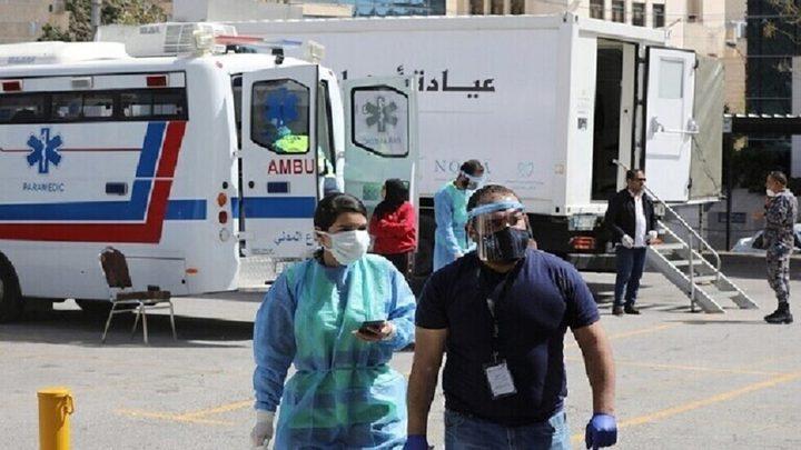 """الأردن: 19 وفاة و4139 إصابة جديدة بـ""""كورونا"""""""