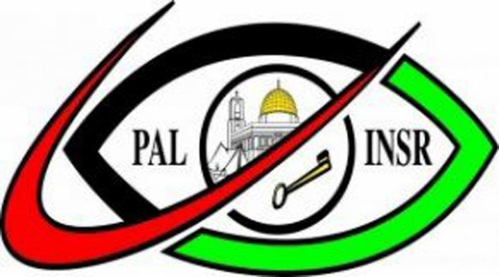 معهد فلسطين لأبحاث الأمن القومي يصدر تقريره السنوي