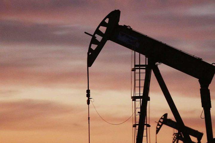 ارتفاع قوي لأسعار النفط
