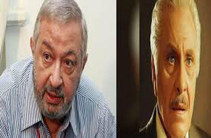 الراحلان نور الشريف ومحمود مرسي يظهران في مسلسلات رمضان المقبل