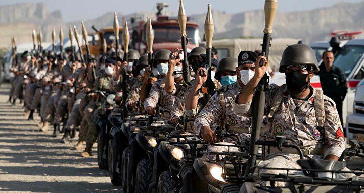 """الجيش الإيراني يهدد """"إسرائيل"""" بـ""""دفع الثمن"""""""