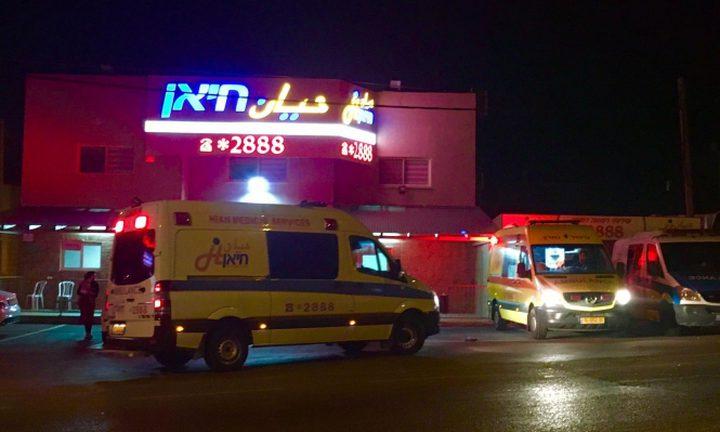 مقتل شاب بجريمة إطلاق نار في يركا بأراضي الـ48