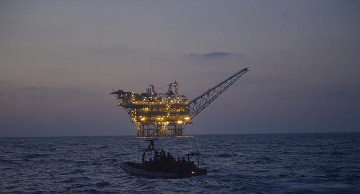 بحث مشروع توفير الغاز لقطاع غزة بحضور أوروبي وقطري