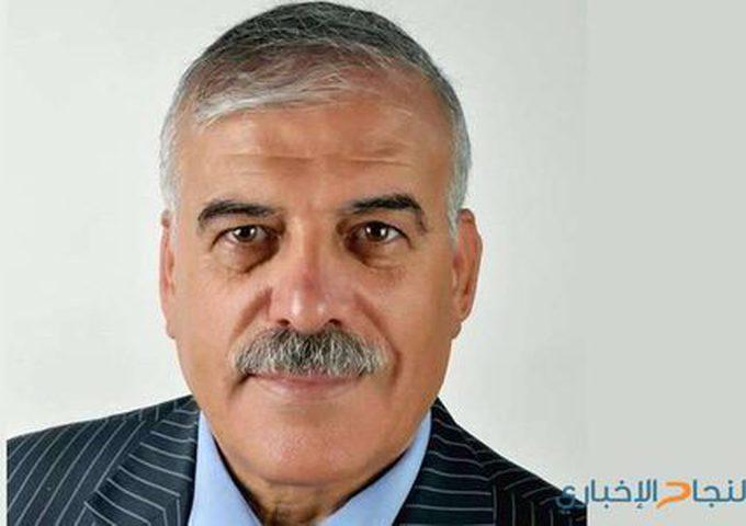 أبو مرزوق والغاز