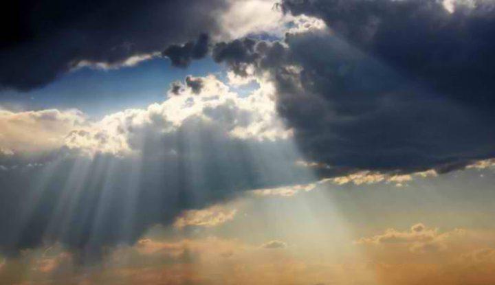 الطقس: انخفاض طفيف على درجات الحرارة وفرصة ضعيفة لسقوط أمطار