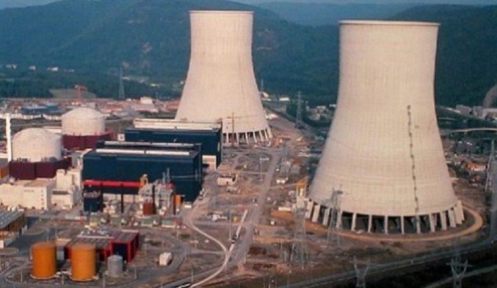 نشر صور جديدة لعملية توسيع مفاعل ديمونة النووي