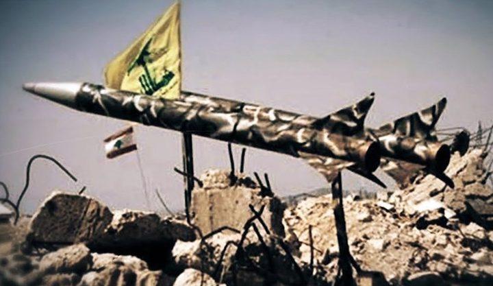 جيش الاحتلال يشجع على استهداف صواريخ حزب الله