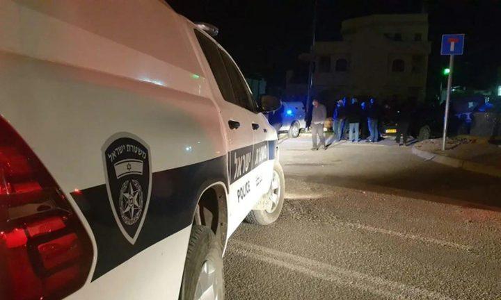 اعتقالات في كفر مندا وجسر الزرقاء على خلفية أعمال عنف