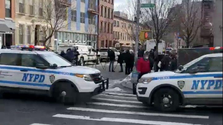 أمريكي يزعج الشرطة للتهرب من الذهاب إلى عمله !
