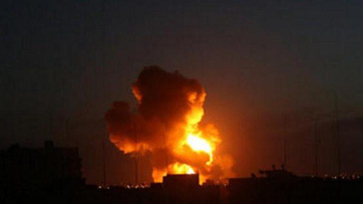 البنتاغون: بايدن هو من أمر باستهداف أهداف إيرانية في سوريا