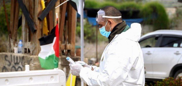 11 وفاة و 1555 اصابة جديدة بكورونا خلال 24 ساعة