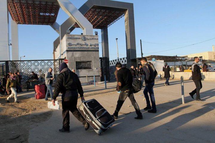 اتفاق فلسطيني أردني على آلية جديدة لتسهيل سفر المواطنين