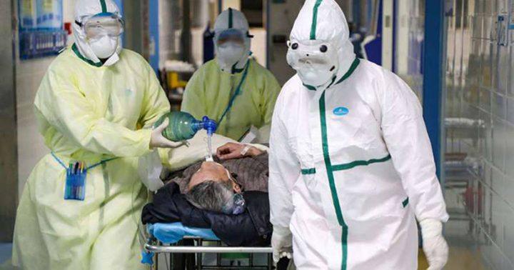 الرجوب: مستشفى جنين الحكومي تعيد استقبال الحالات الصعبة بكورونا