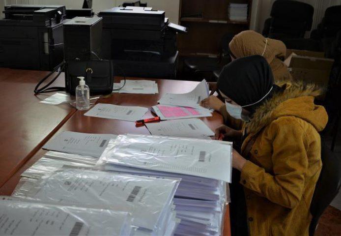 كحيل: نشر قائمة السجل الأولي للناخبين بعد غد الاثنين