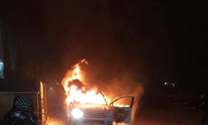 كفر مندا: اعتقال 11 شخصا على خلفية شجار