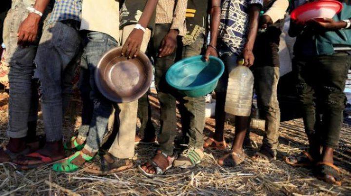 واشنطن تدعو لمواجهة الأزمة في إقليم تيغراي بإثيوبيا