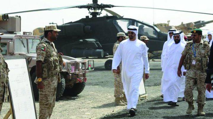 أمريكا: الإمارات لم تعد متواجدة في ليبيا عسكريا