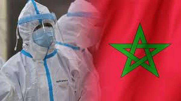 المغرب: 416 إصابة و7 وفيات جديدة بفيروس كورونا
