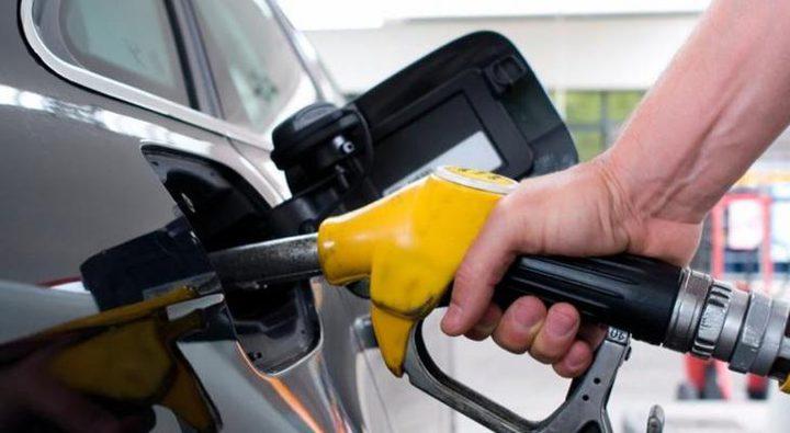ارتفاع أسعار الوقود في اسرائيل